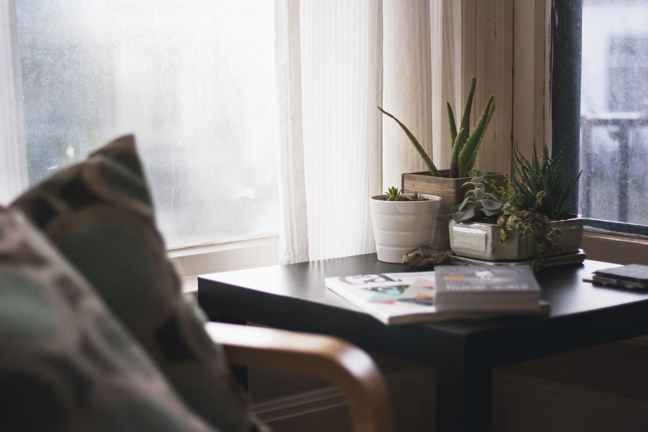 home, house, interior